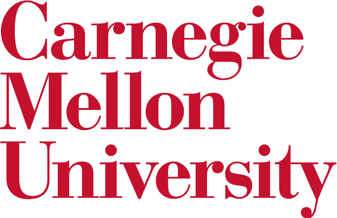 Image result for Carnegie Mellon University logo