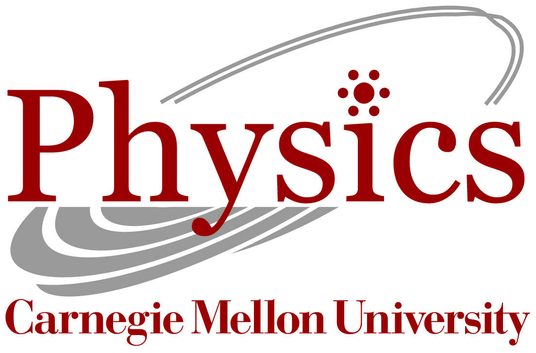 My design for the physics department logo